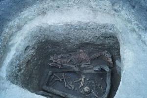 Altay Dağları'ndaki Kazılar Türk Tarihine Işık Tutuyor