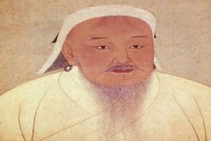 Cengiz Han'ın Kayıp Mezarı Uzaydan Aranıyor