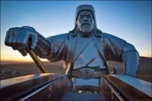 Cengiz Han'ın Mezarı Bulundu