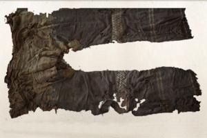 Dünyanın En Eski Pantolonu